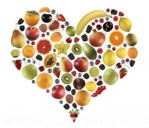 Fruit-Heart