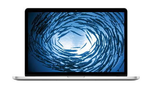 Apple MacBook Pro (15-inch, Retina, Late 2013) 2.3GHz nVidia