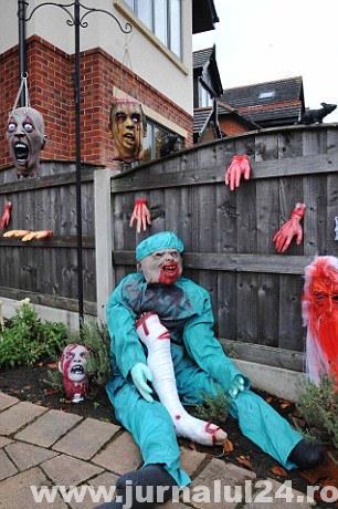 costul de Halloween