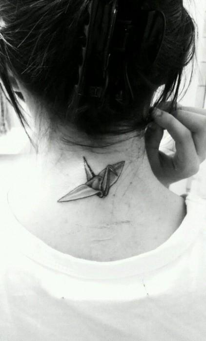 tatuaj femeie