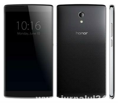 huawei honor6