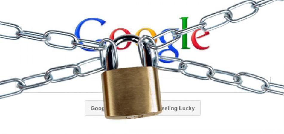 inchidere google
