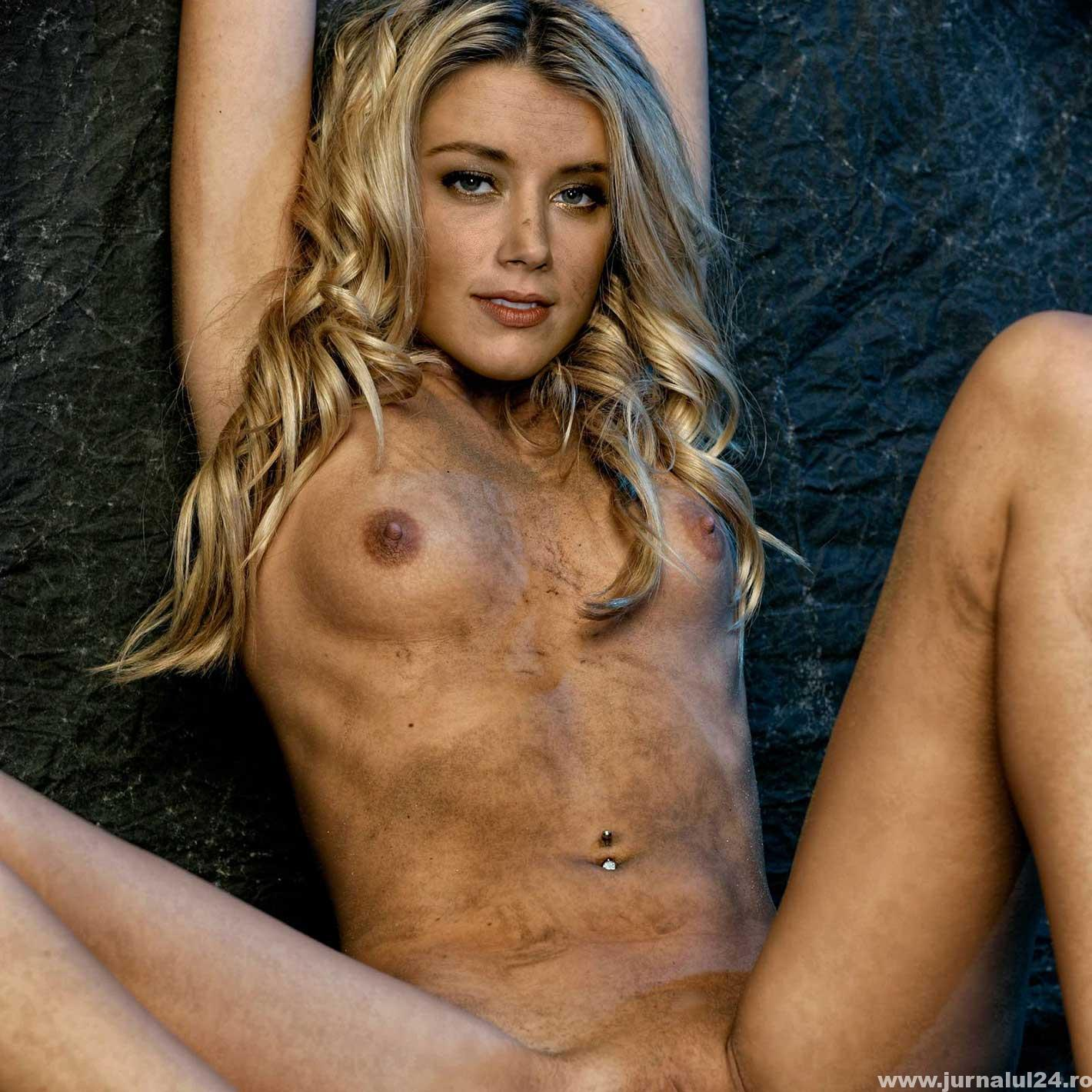 Amber-Heard-poze-goala