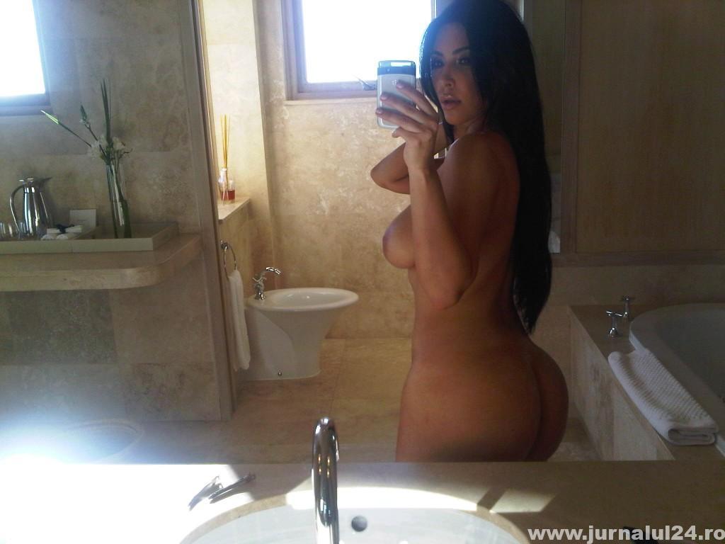 Kim Kardashian goala