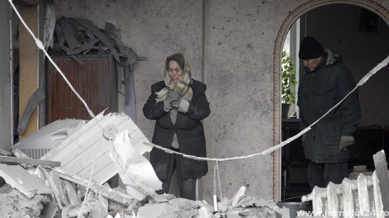 femeie din ucraina