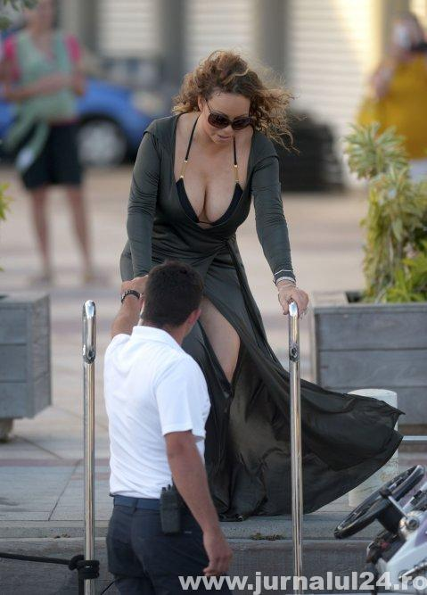 Mariah Carey sexy