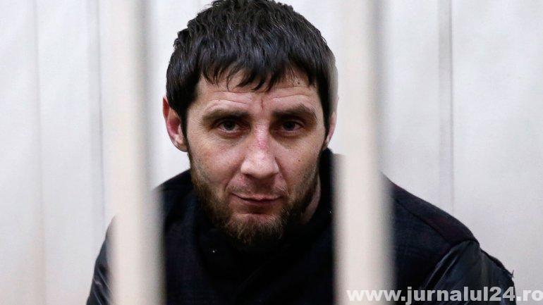 Zaur Dadayev poza