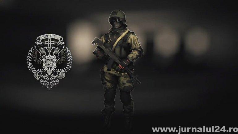 din video propaganda rusa
