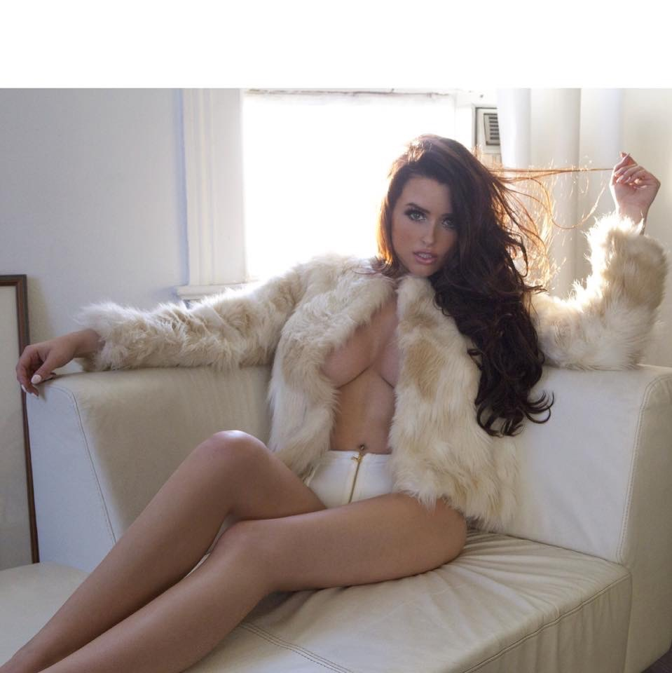 Abigail Ratchford imagine sexy