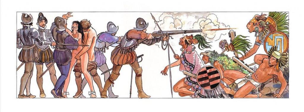 Sex război şi frumuseţea milo manaras istoria omenirii ilustrat