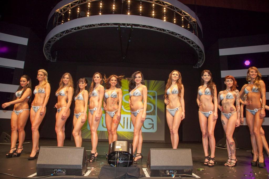 fetele de la miss tuning 2015