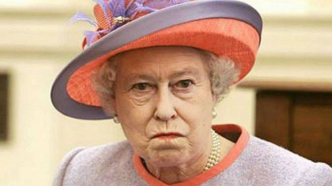 regina elizabeth