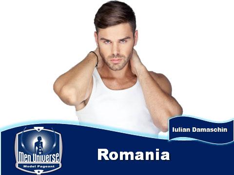 Iulian Damaschin
