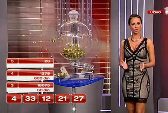 loto serbia