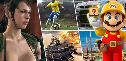 jocuri bune 2015