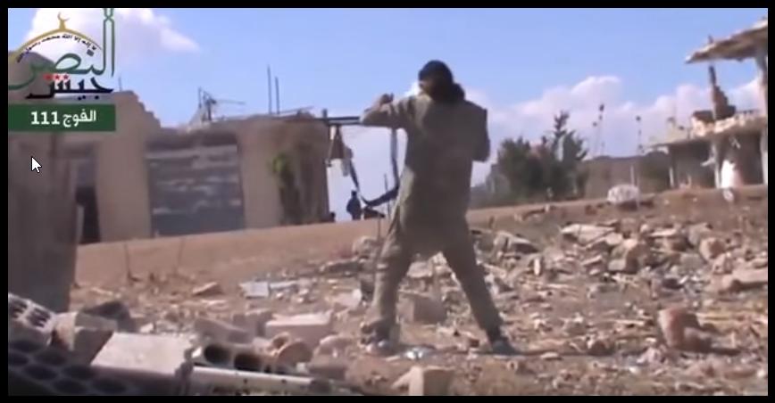 atac jihadisti