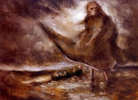 fantoma apei alfred kubin