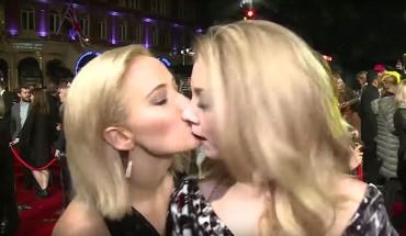 jennifer sarut cu natalie