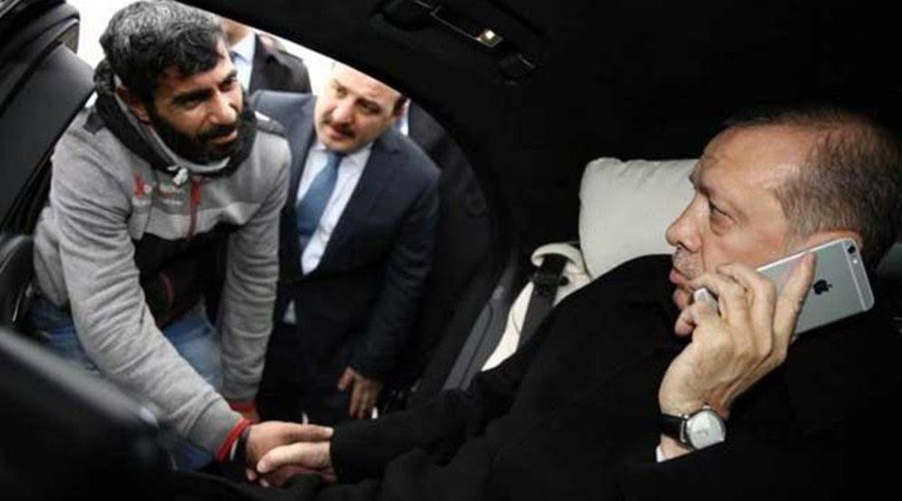 salvat de la sinucidere de sultanul turc