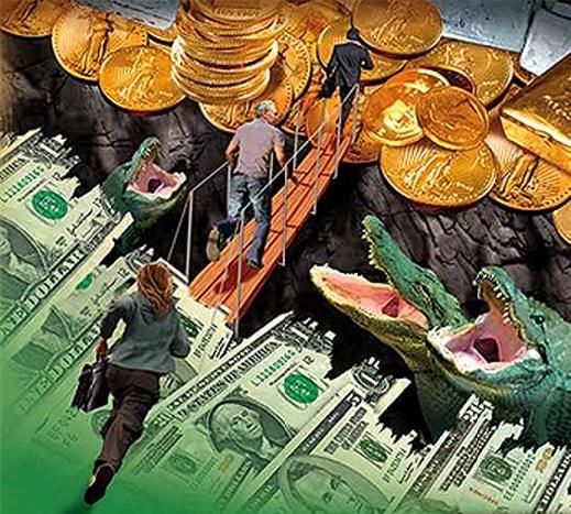criza economica