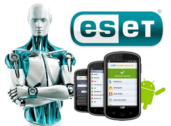 eset mobile