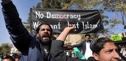 inavazie musulmani