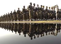 soldati orient