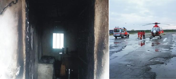 foto incendiu perieti