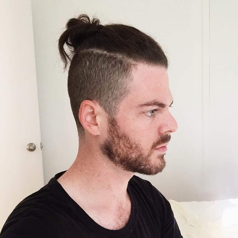 Cocuri pentru brbai  modele de coafuri masculine de tip - Cool Hairstyles