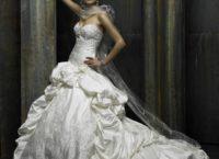 frotografie cu rochie de nunta