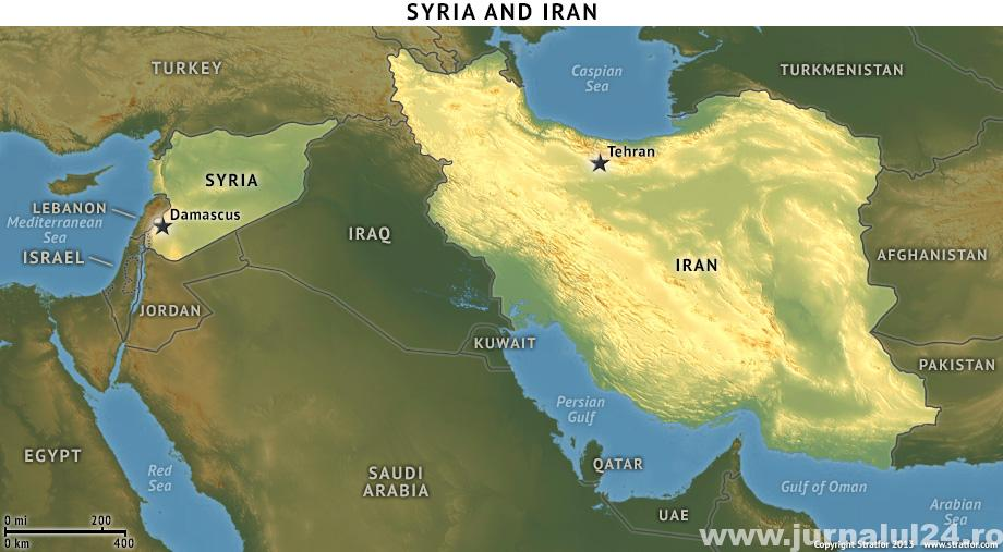 Syria iran a history of effective cooperation jurnalul24 syria iran a history of effective cooperation gumiabroncs Images