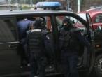 trafic imigranti arest
